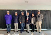 『加須こいのぼりマラソン大会』が開催されました。